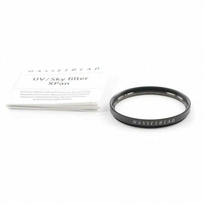Hasselblad XPAN 45mm / 90mm / UV - SKY Filter