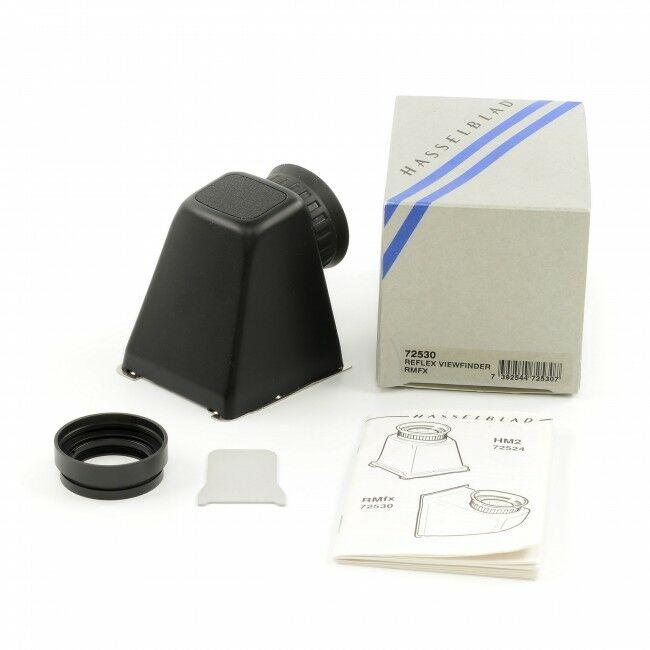 Hasselblad RMFX Reflex Viewfinder + Box