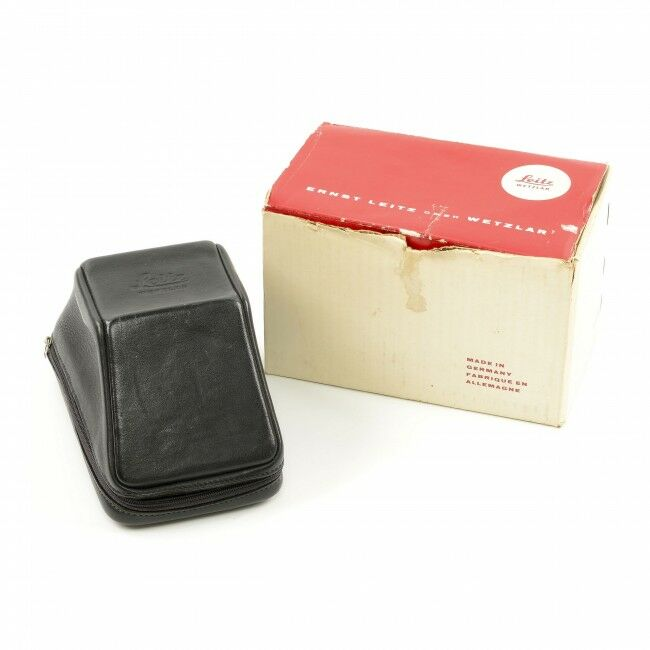 Leica M5 Ever Ready Case + Box