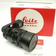 Leica 135mm f2.8 Elmarit + Box