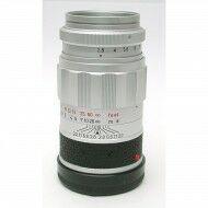 Leica 90mm f2.8 Elmarit Chrome