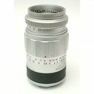 Leica 90mm f2.8 Elmarit Chrome