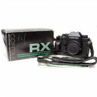 Contax RX + Box