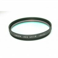 Leica E55 UV/IR Filter + Box