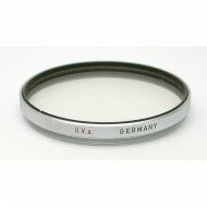 Leica E58 UVA Filter Chrome + Box