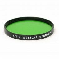 Leica Series VII Green GGr Filter