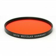 Leica Series VIII Orange Filter