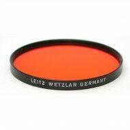 Leica Series VIII Orange Filter