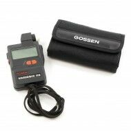 Gossen Variosix F2 Light Meter