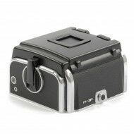 Hasselblad A12 Film Back Chrome
