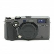 Hasselblad XPAN Panoramic Camera