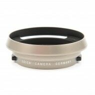 Leica 12453 Titanium Lens Hood For 35mm Summilux and Summircon Lenses NOS