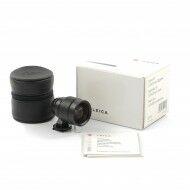 Leica 21-24-28mm Vario Finder Black + Box