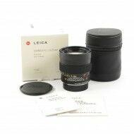 Leica 35mm f1.4 Summilux-R ROM + Box