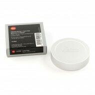 Leica 50mm f0.95 Noctilux-M Silver Metal Front Lens Cap