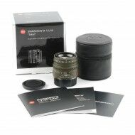Leica 50mm f2 Summicron-M Safari + Box