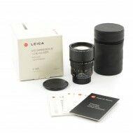 Leica 90mm f2 APO-Summicron-M ASPH Black 6-Bit + Box