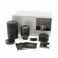 Leica 90mm f1.5 Summilux-M ASPH + Box