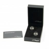 Leica S.T. Dupont for 0.95 Cuff Links