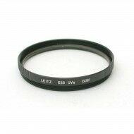 Leica E60 UVA Filter