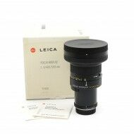 Leica 400/560mm f4 (1.4x) Focus Module + Box