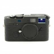 Leica M7 Black Chrome à la Carte 0.58