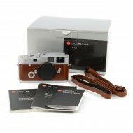 Leica MP Silver à la Carte 0.72 + Box