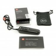 Leica Remote Release Cable S + Box