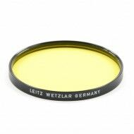 Leica Series VIII Geel 1 Filter