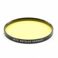 Leica Series VIII Geel 1 Filter