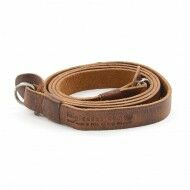 Luigicase Strip Brown Camera Strap