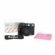 Mamiya 7 II + Box