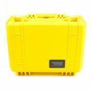 Pelican 1450 Protector Case Yellow