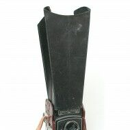 Rolleiflex Soft Extension Hood